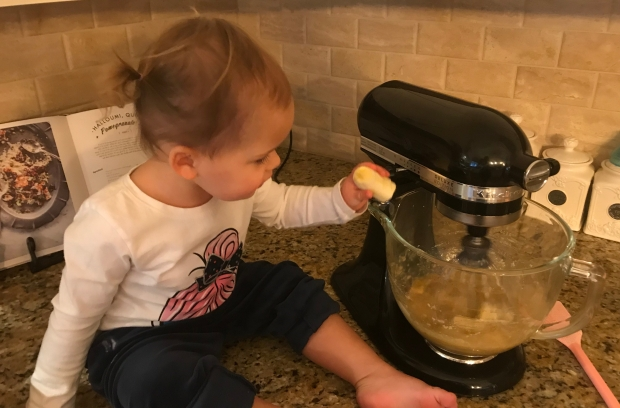 Lulu Baking
