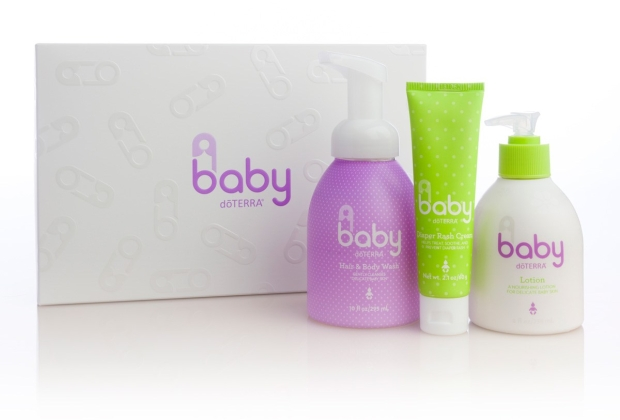 doterra-baby-collection