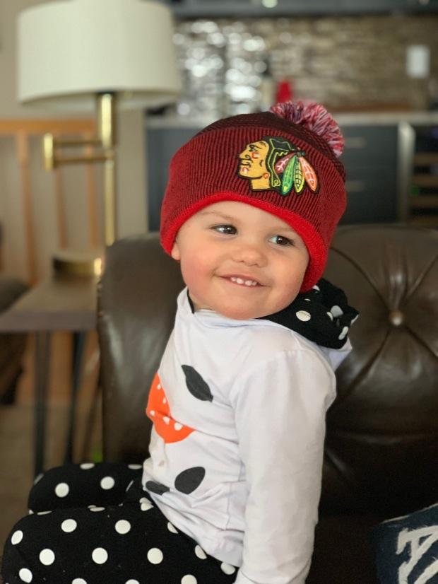 Lulu_Daddys Hat